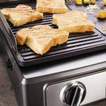 Cuisinart Plancha Barbecue Power PL50E Plancha multifonctions de la marque Cuisinart image 3 produit