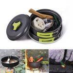 cuisine randonnée TOP 5 image 3 produit