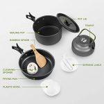 cuisine randonnée TOP 9 image 1 produit