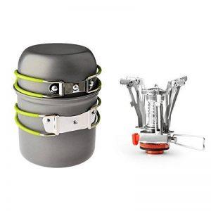 cuisson camping gaz TOP 7 image 0 produit
