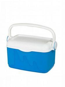 Curver 6702100 Glacière Bleu, 10 Liters de la marque Curver image 0 produit