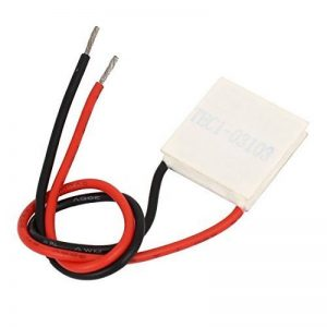 Deal Mux TEC1–031033.66V 3A Glacière thermoélectrique module de refroidissement Peltier plaque de la marque DealMux image 0 produit