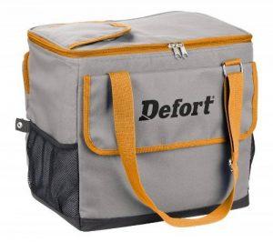 Defort 98291704 dCF - 12–sac isotherme électrique 12 v 28 w 46 l de la marque Defort image 0 produit