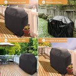 dimension grille barbecue TOP 11 image 4 produit