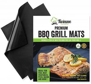 dimension grille barbecue TOP 6 image 0 produit
