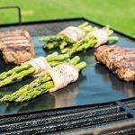 dimension grille barbecue TOP 6 image 1 produit