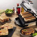 dimension grille barbecue TOP 7 image 4 produit