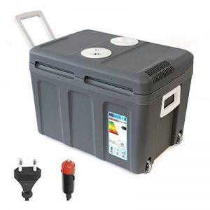 Dino Force paquet 131002Glacière électrique isotherme thermoélectrique 40L 12V 230V de la marque Dino KRAFTPAKET image 0 produit