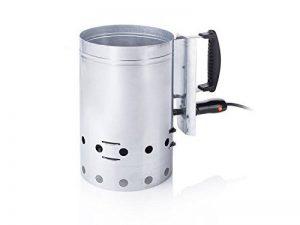 Démarreur de barbecue électrique Tristar BQ-2829 – contenance 2 kg – Sûr et rapide de la marque Tristar image 0 produit