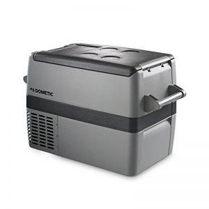 Dometic CF40 Glacière-Congélateur portable à compression, 37L, 12/24/230V, 10°C à -18°C, p580xh445xl360mm, Norme FR, [Classe énergétique A+] de la marque Dometic image 0 produit