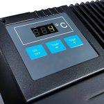 Dometic CK40D HYBRID Glacière-Conservateur portable, 38L, 12/230V, AC : +10°C à -15°C - DC 20°C en dessous de la température ambiante, p515xh454xl520mm, Norme FR, [Classe énergétique A+] de la marque Dometic image 4 produit
