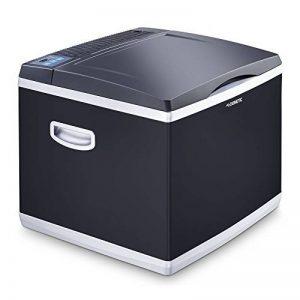 Dometic CK40D HYBRID Glacière-Conservateur portable, 38L, 12/230V, AC : +10°C à -15°C - DC 20°C en dessous de la température ambiante, p515xh454xl520mm, Norme FR, [Classe énergétique A+] de la marque Dometic image 0 produit