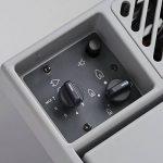 Dometic RC1205GC Glacière portable à absorption, 40L, TRIMIXTE 12/230V/Cartouche de gaz, 30°C en dessous de la température ambiante, p508xh441xl500mm, Norme FR de la marque Dometic image 3 produit