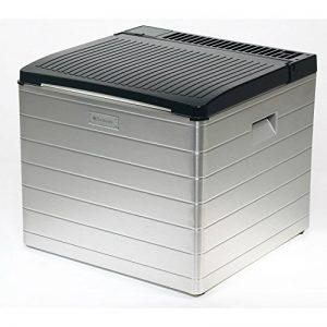 Dometic RC2200 EGP Glacière portable à absorption, 40L, TRIMIXTE 12/230V/Gaz, 30°C en dessous de la température ambiante, p443xh440xl500mm, Norme FR de la marque Dometic image 0 produit