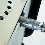 Dometic Waeco 9103300173 Classic 1 Gril de cuisson à gaz avec 3 plaques de cuisson 50 mbar de la marque Dometic image 2 produit