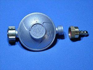 Détendeur butane 28mb 1,3kg tétine de la marque ADDAX image 0 produit