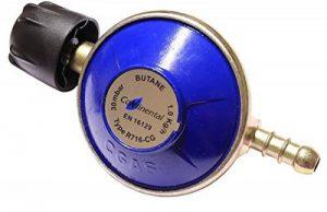 Détendeur Campingaz pour bouteilles de gaz Campingaz 907 904 et 901 de la marque Unipart image 0 produit