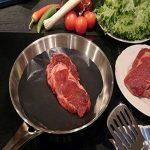 edealing (TM) 3Pcs anti-adhésif Teflon Round Liner Feuille de cuisson Barbecue Pan Grill Mat Four BBQ réutilisable cuisson Pâtisserie outil de la marque edealing image 2 produit