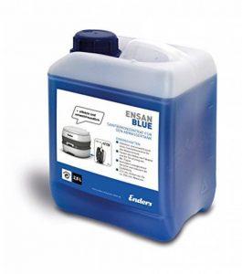 Enders 5017 Ensan Blue Désinfectant sanitaire 2,5 l de la marque Enders image 0 produit