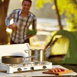 Enders Colsman 1852 Dalgety 3 Gazinière de camping de la marque Enders Colsman image 1 produit