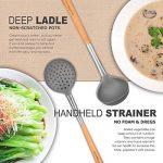 ensemble ustensile de cuisine TOP 10 image 1 produit