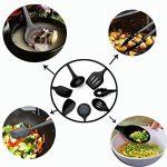 ensemble ustensile de cuisine TOP 14 image 4 produit