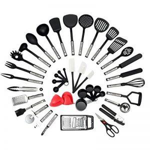 ensemble ustensile de cuisine TOP 4 image 0 produit