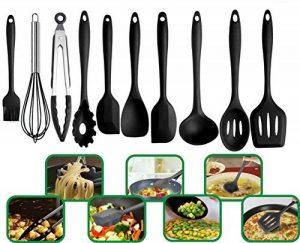 ensemble ustensile de cuisine TOP 7 image 0 produit