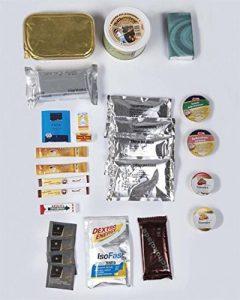Epa type iv 2Hamburger ration de Combat de la marque Miltec image 0 produit