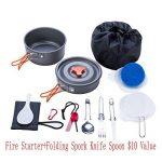 équipement cuisine camping TOP 10 image 2 produit