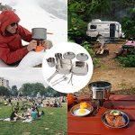 équipement cuisine camping TOP 12 image 4 produit
