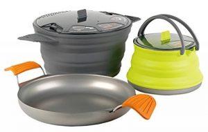 équipement cuisine camping TOP 2 image 0 produit