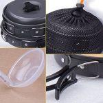 équipement cuisine camping TOP 9 image 4 produit