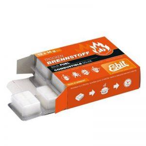 Esbit Combustible solide 12 x 14 g de la marque Esbit image 0 produit