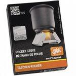 Esbit Réchaud avec recharge de la marque Esbit image 2 produit