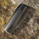EUROJET-Briquet tempête élégant Chrome Satin (Briquet tempête) de la marque Jean Claude image 1 produit