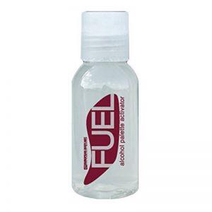 European Body Art pulvérisation d'activateur de palette d'alcool (à combustible 1 once) de la marque European Body Art image 0 produit