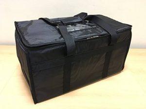 Extra Large sac isotherme pour les pique-niques Camping Glacière isotherme Sacs congélation T8 de la marque e-shopuk image 0 produit