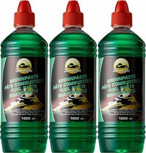 Farm Light Pâte à combustible Gel Combustible anzünd Pâte Gel Pâte Fondue raclett Barbecue de la marque Farmlight image 0 produit