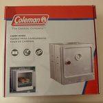 Four pliant de camping Coleman de la marque Coleman image 4 produit