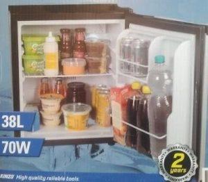 frigo portable électrique TOP 6 image 0 produit