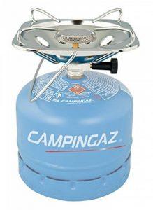 gaz de camping TOP 0 image 0 produit