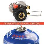 gaz pour camping TOP 0 image 3 produit