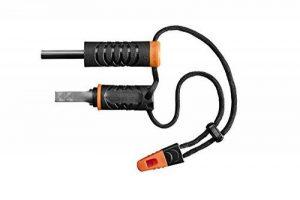 Gerber 1025312 Allume-Feu Mixte Adulte, Orange de la marque Gerber image 0 produit