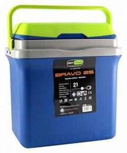 GIOSTYLE Bravo - Réfrigérateur électrique - Bleu de la marque GIOSTYLE image 0 produit