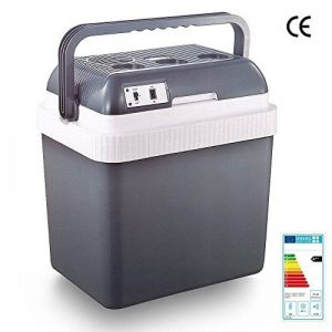 glacière électrique batterie voiture TOP 4 image 0 produit