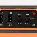 glacière électrique camping TOP 12 image 4 produit