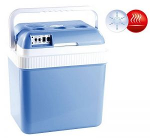Glacière électrique isotherme chaud / froid - 24 litres de la marque XCase image 0 produit