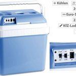 Glacière électrique isotherme chaud / froid - 24 litres de la marque XCase image 1 produit