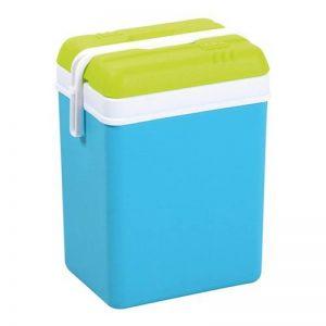 Glacière Promotion 15L - Bleu / Vert - EDA de la marque EDA Plastiques image 0 produit